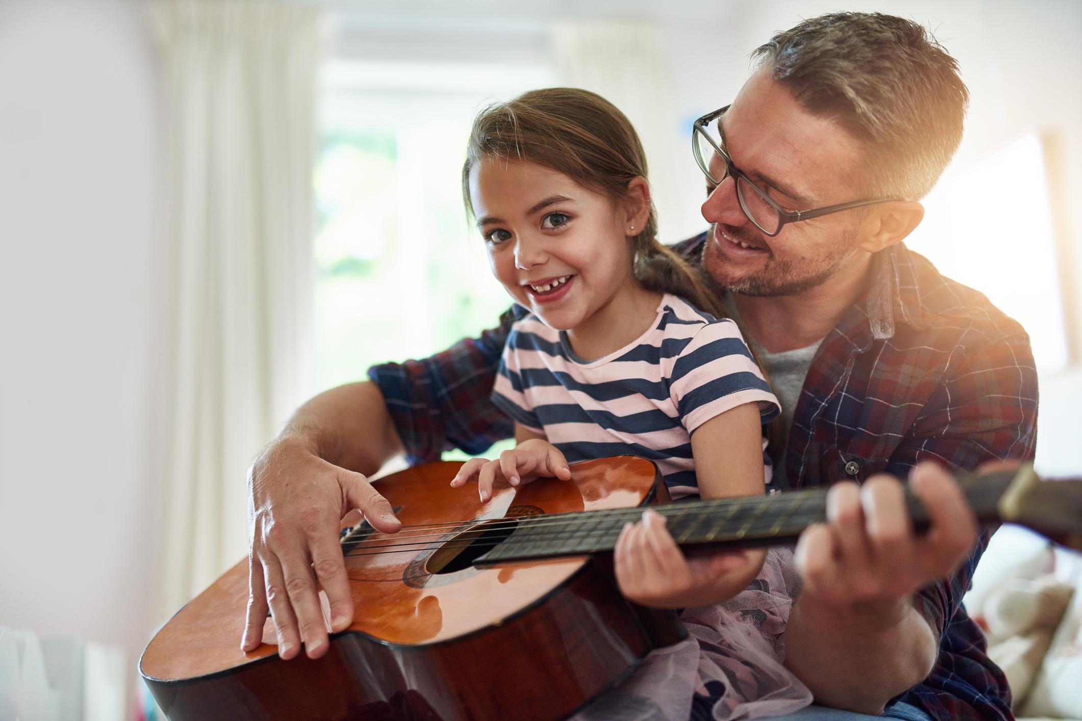 Hur väljer man instrument?