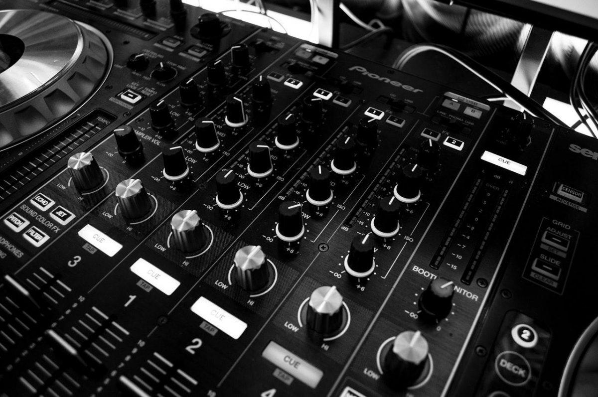 Musik på fest – vad gör en spellista bra?