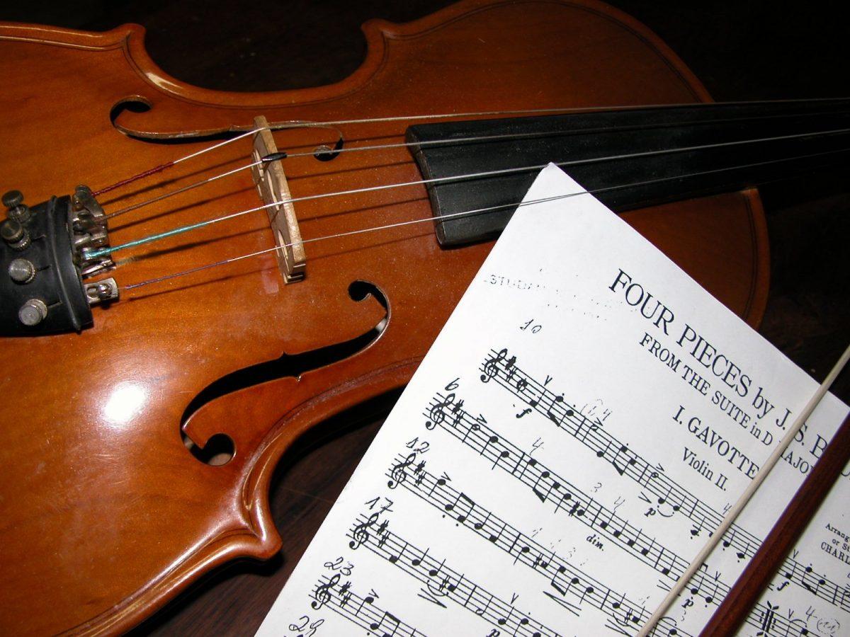Har den musikaliska utvecklingen avstannat?
