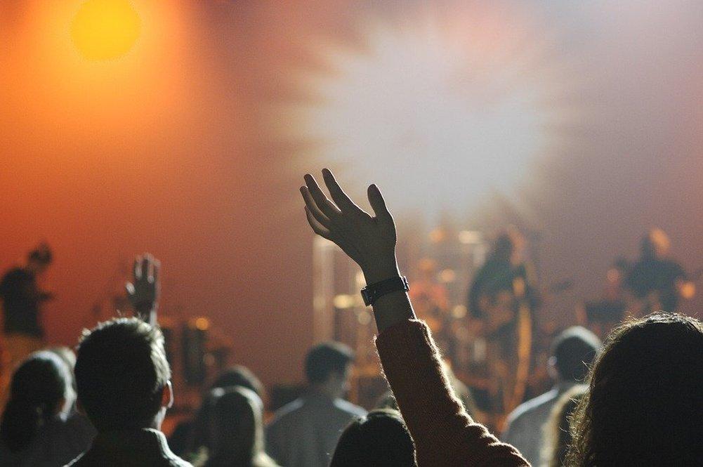 Fyra typer av musikälskare